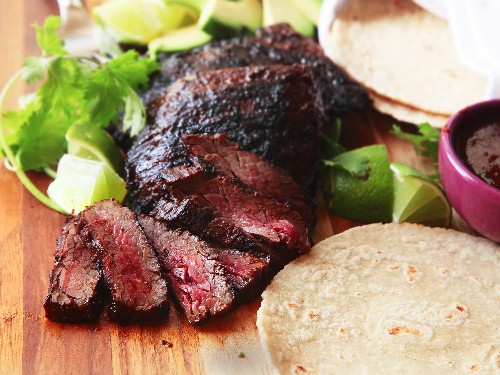 How to Make the Best Carne Asada | The Food Lab