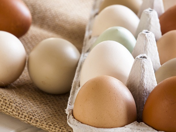 Extra Large, Cage-Free, and More: How to Shop for Eggs