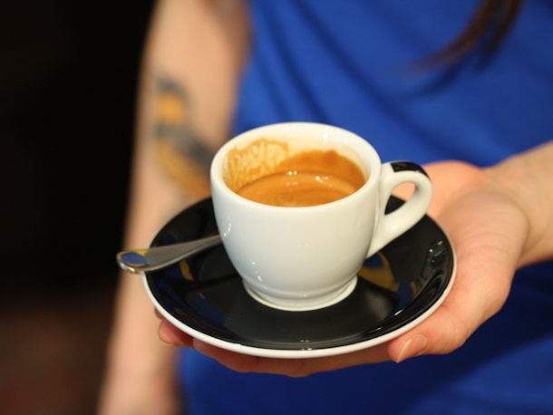 Want to Open a Coffee Shop? Consider These 3 Tips First
