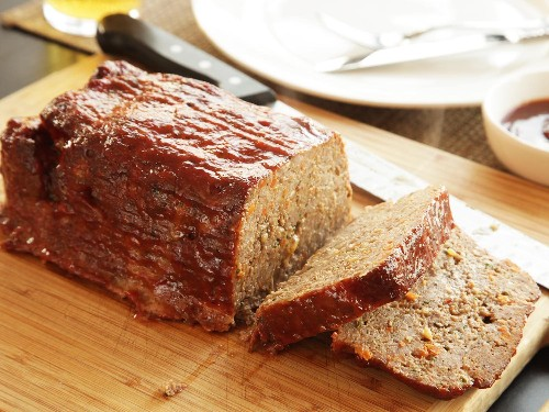 The Food Lab's All-American Meatloaf Recipe