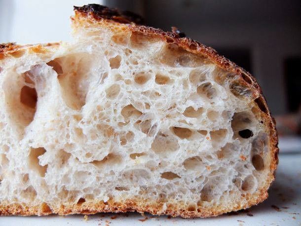 Meet She Wolf Bakery, the Bread Behind Roman's, Diner, and Marlow & Daughters