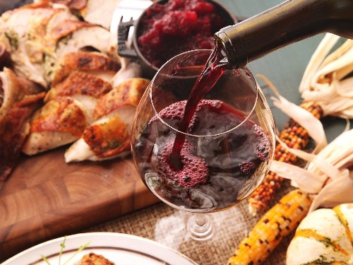 Thanksgiving Wine Made Easy: A Sommelier's Advice