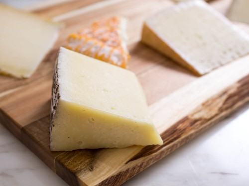 Cheese Expert's Picks: 10 Essential Sheep Milk Cheeses to Know and Love