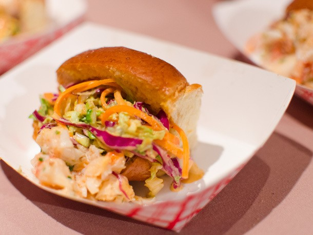 All 20 Lobster Rolls from Tasting Table's Lobster Roll Rumble