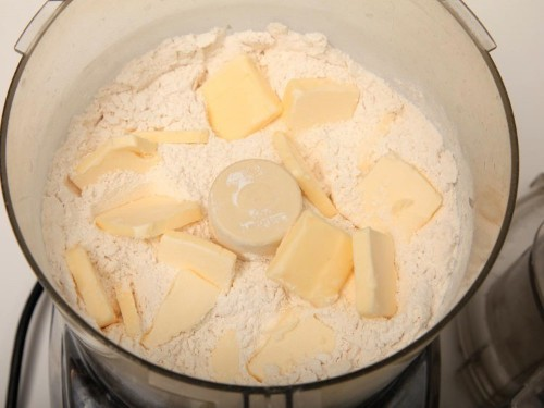 The Food Lab's Buttermilk Biscuits Recipe