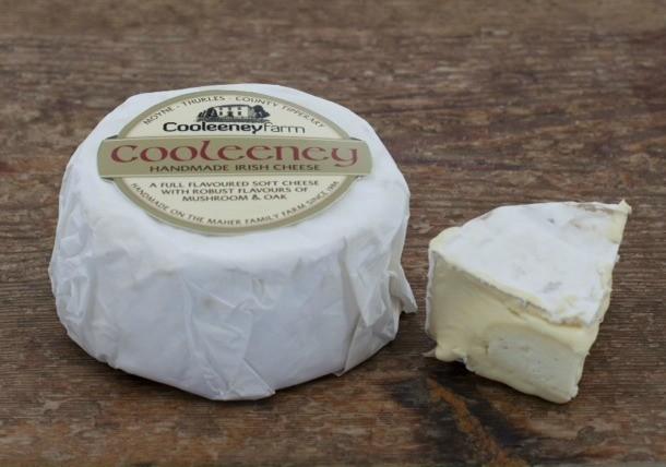 The Irish Cheese Revolution: 6 Irish Farmstead Cheeses You Should Know