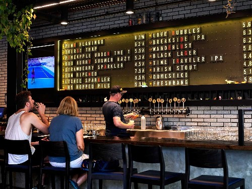 The Best Breweries in Portland, Oregon