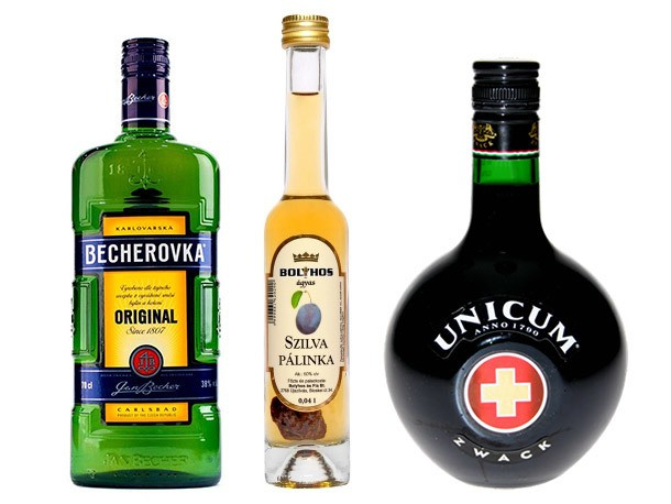 3 Central and Eastern European Spirits You Should Know