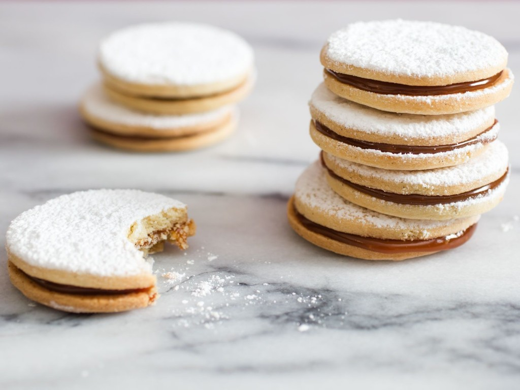 Imagen de portada de Recipes