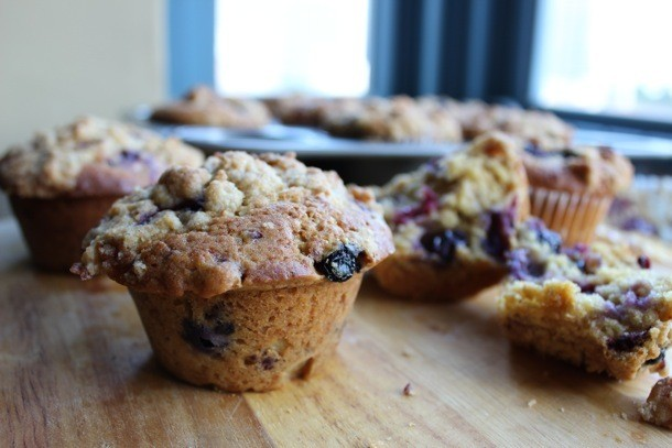 Best One Bowl Baking Posts of 2013