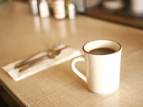 The Case for Bad Coffee
