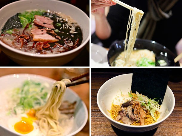 Gallery: The Best Ramen in New York City