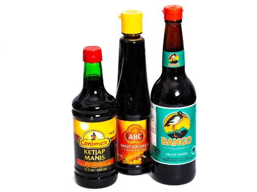 All About Kecap Manis, Indonesia's Sweet and Syrupy Soy Sauce