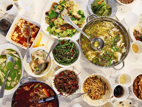 Chengdu Taste is the Best Sichuan Restaurant in America. Here's What to Order.