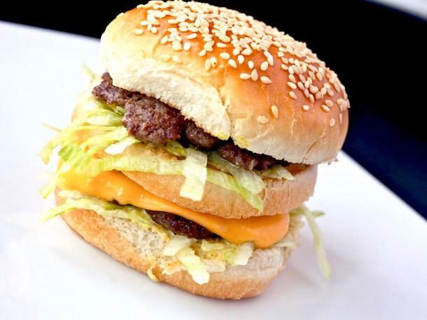 A Better Big Mac Recipe