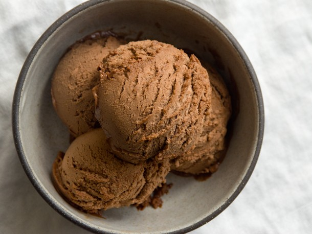 Chocolate Hazelnut (Better than Nutella) Gelato Recipe