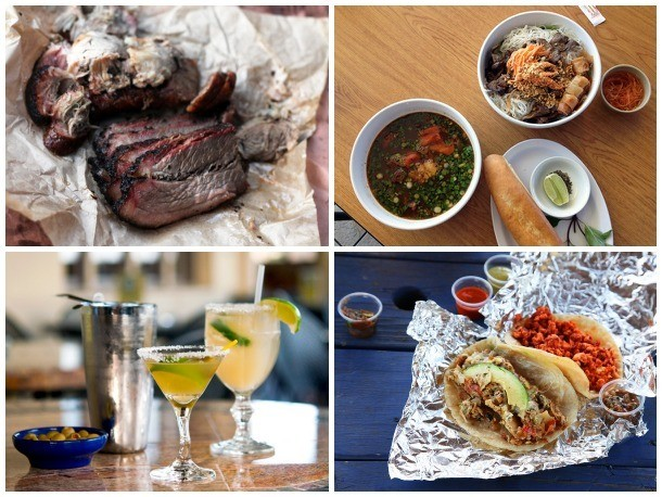 Heading to SXSW? Here's Where to Eat and Drink in Austin
