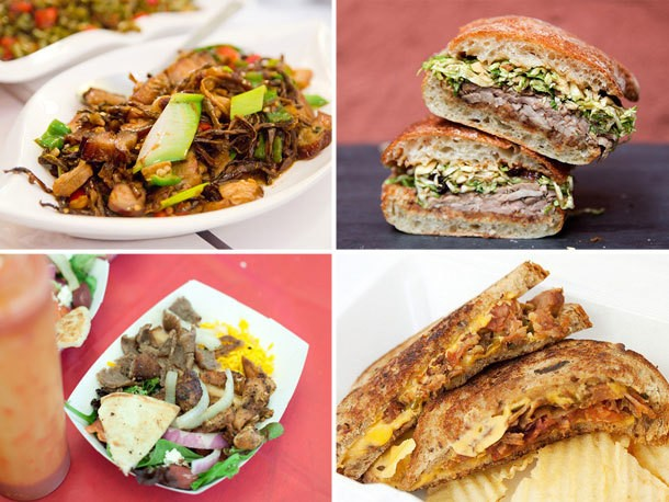 The Best Affordable Lunches in Midtown East