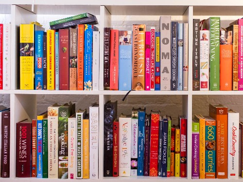 What Cookbook Would You Buy For a First-Time Cook?