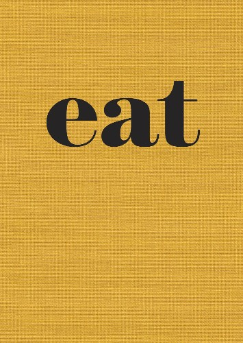 Win a Copy of 'Eat: The Little Book of Fast Food'