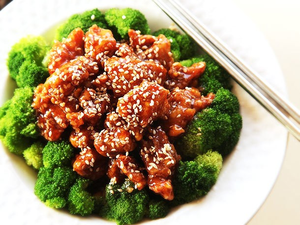 The Food Lab Redux: How to Make Orange and Sesame Chicken at Home