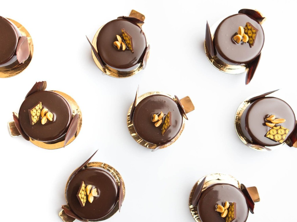 The Best Chocolate Pastries and Desserts in NYC