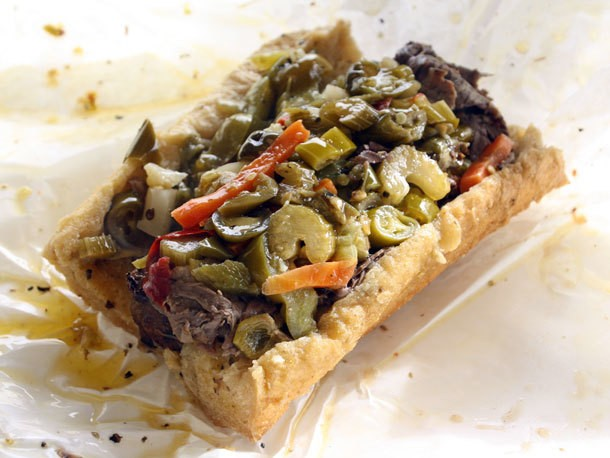 The 10 Best Italian Beef Sandwiches in Chicago You've Probably Never Tried
