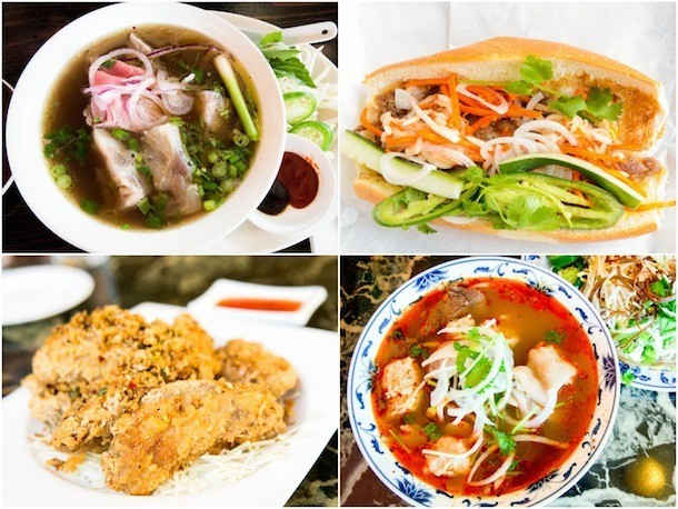 Going to Seattle? Don't Miss the Vietnamese Food