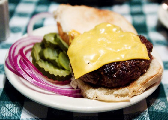 Open Thread: Which Burgers Are On Your Bucket List?
