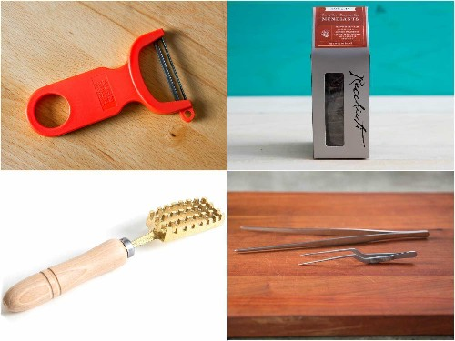 Our Favorite Stocking Stuffers for Cooks