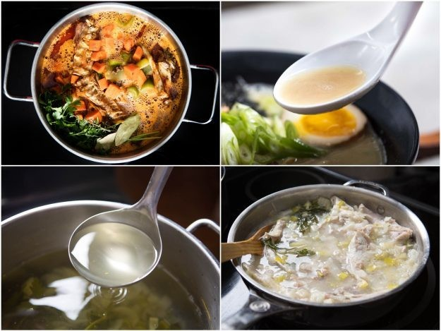 13 Homemade Stocks and Broths for Superior Sauces, Soups, and Stews