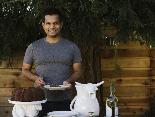 Special Sauce: Nik Sharma on the Kitchen as Laboratory