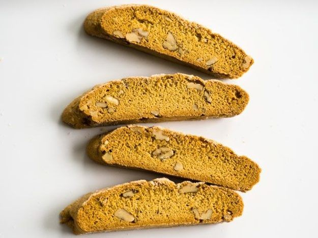 A Cookie a Day: Maple Walnut Biscotti
