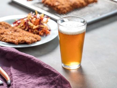 Beer Pairing 101: Hoppy and Bitter Beers