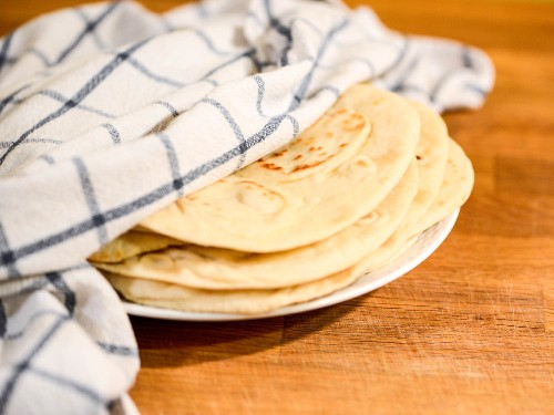 How to Make Tex-Mex-Style Soft and Chewy Flour Tortillas