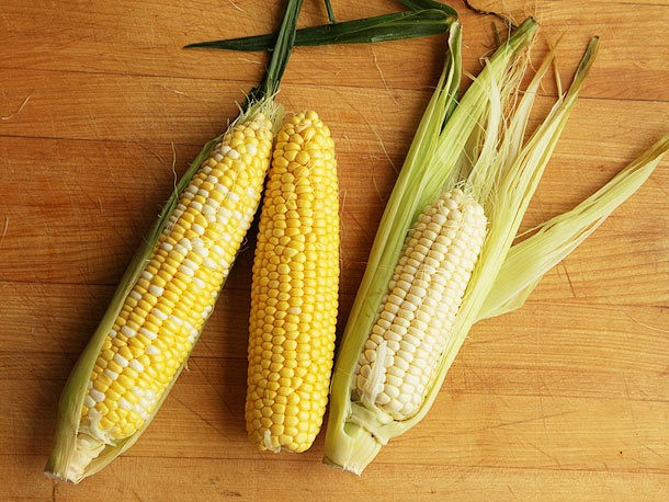 The Food Lab: Three Ways to Grill Corn