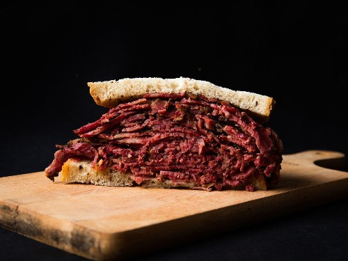 Towers of Meat and Pickles Galore: A Guide to the Jewish Deli