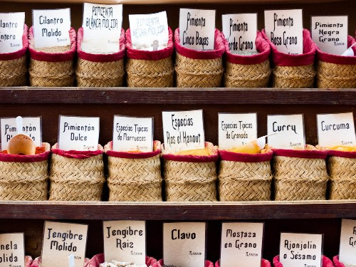 How to Clean Out Your Spice Cabinet and Organize It—for Good