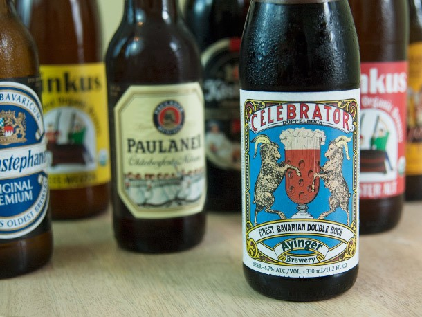 A Beginner's Guide to German Beer Styles
