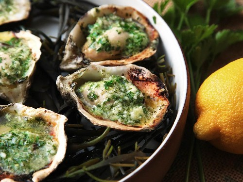 Grilled Oysters Are Better With Butter: How to Make the Best Barbecued Oysters
