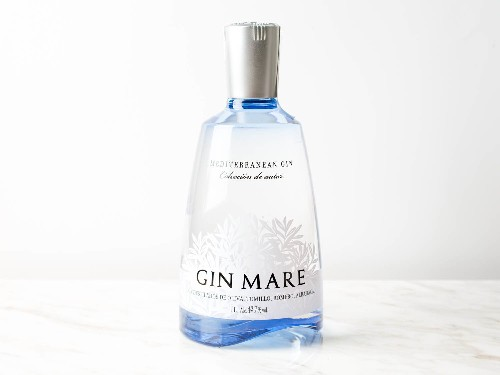 Happy Hour: Gin Mare, a Gin Worth Drinking Straight