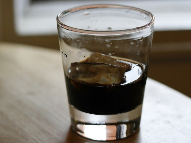 What Else Can You Make with Cold-Brew Coffee Concentrate?