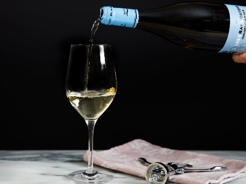 Wine Questions, Answered: The Crisp, Dry White You're Looking For