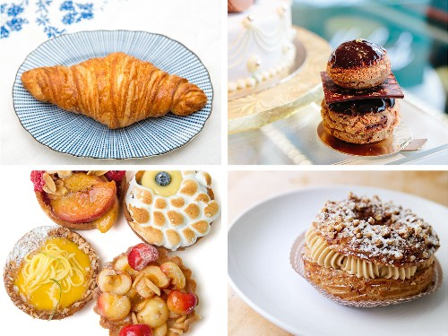 The Best French Bakeries in NYC