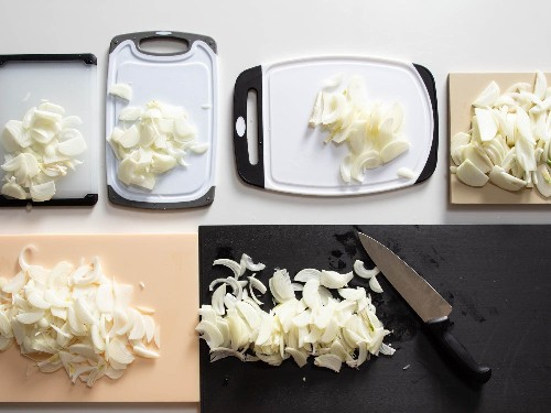 The Best Plastic Cutting Boards