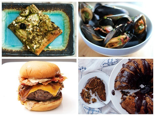Serious Entertaining: Our Favorite Beer Pairings for a Late Summer Feast