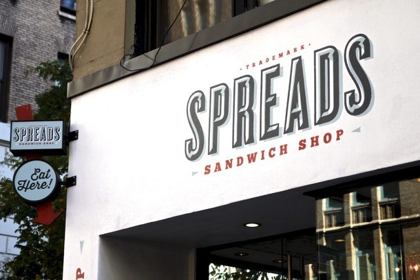 Spreads Breathes New Life Into Midtown Sandwiches