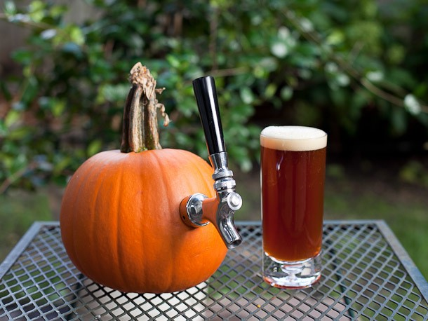 What to Drink on Halloween