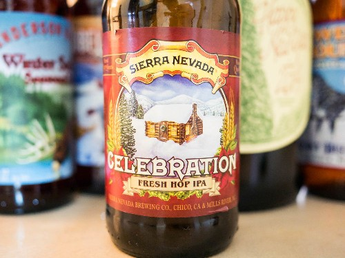 7 Great Beers for the Christmas Beer Hater
