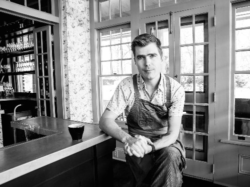 Hugh Acheson on the Best Southern Cookbooks and How to Cope With Your CSA